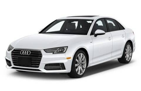 2018 Audi A4 for sale at Shamrock Group LLC #1 in Pleasant Grove UT