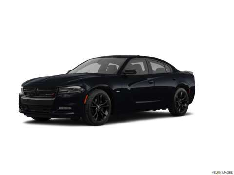 2018 Dodge Charger for sale at West Motor Company in Hyde Park UT