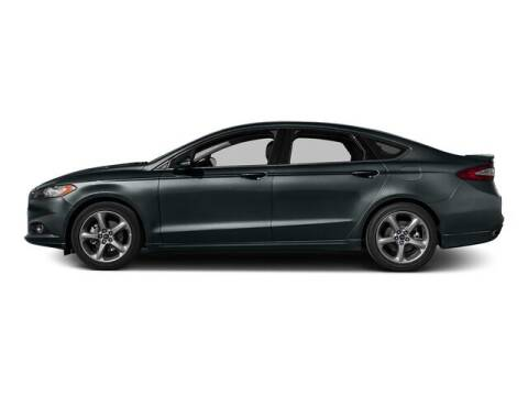 2016 Ford Fusion for sale at FAFAMA AUTO SALES Inc in Milford MA