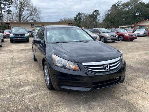 2011 Honda Accord for sale at Port City Auto Sales in Baton Rouge LA