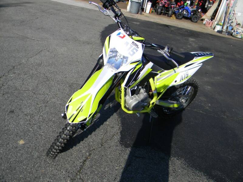 2020 ACEPOWER 0351 A15 230CC ADULT for sale at A C Auto Sales in Elkton MD