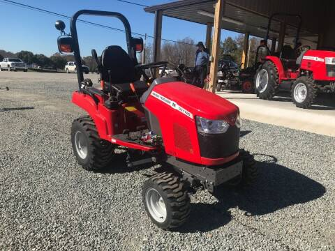 2020 Massey Ferguson GC 1725 for sale at Vehicle Network - Joe's Tractor Sales in Thomasville NC