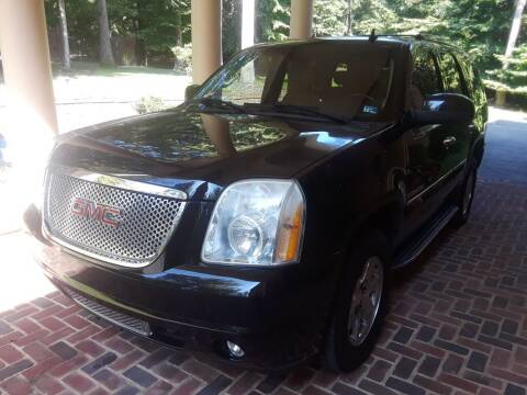 2007 GMC Yukon for sale at M & M Auto Brokers in Chantilly VA