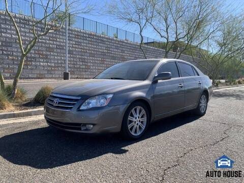 2006 Toyota Avalon for sale at AUTO HOUSE TEMPE in Tempe AZ
