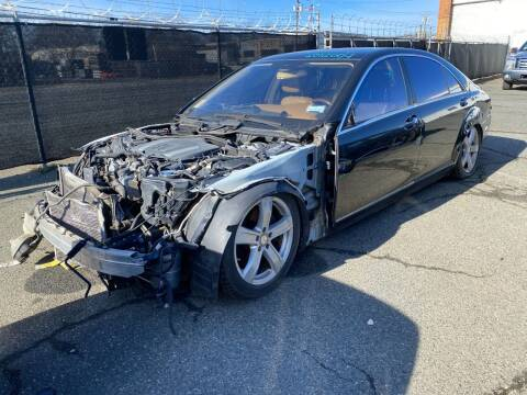2007 Mercedes-Benz S-Class for sale at ASAP Car Parts in Charlotte NC
