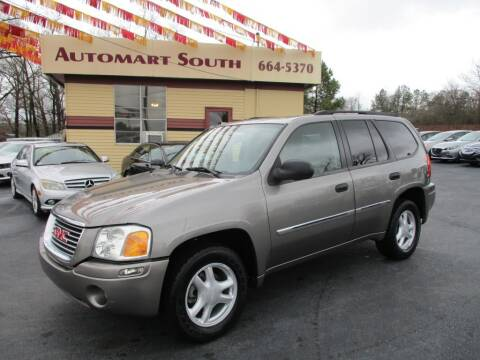 2008 GMC Envoy for sale at Automart South in Alabaster AL