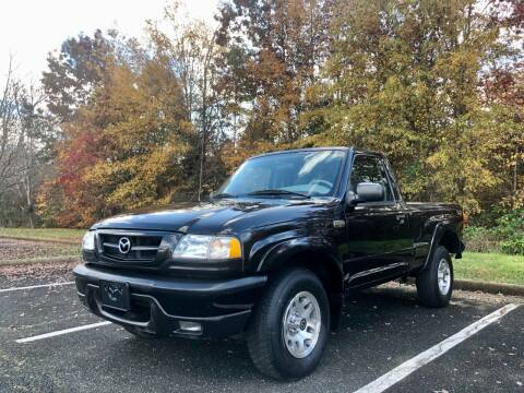 2002 Mazda Truck for sale at ONE NATION AUTO SALE LLC in Fredericksburg VA