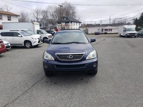 2006 Lexus RX 400h for sale at AutoConnect Motors in Kenvil NJ