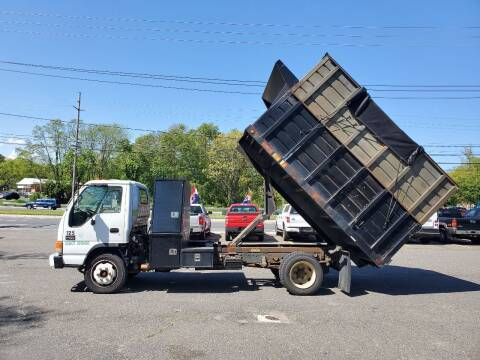 2005 GMC W5500 for sale at CANDOR INC in Toms River NJ