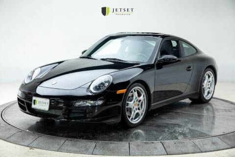 2006 Porsche 911 for sale at Jetset Automotive in Cedar Rapids IA