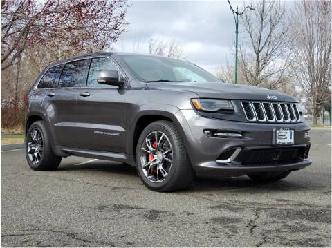 2015 Jeep Grand Cherokee for sale at Elite 1 Auto Sales in Kennewick WA