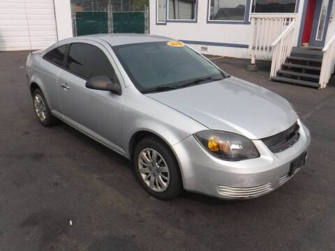 2010 Chevrolet Cobalt for sale at 777 Auto Sales and Service in Tacoma WA