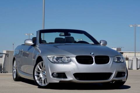 2011 BMW 3 Series for sale at JD MOTORS in Austin TX