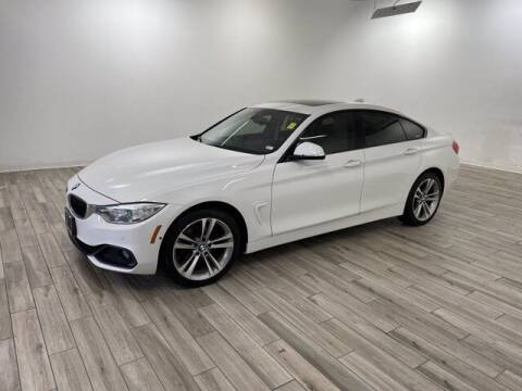 2016 BMW 4 Series for sale at TRAVERS GMT AUTO SALES - Traver GMT Auto Sales West in O Fallon MO