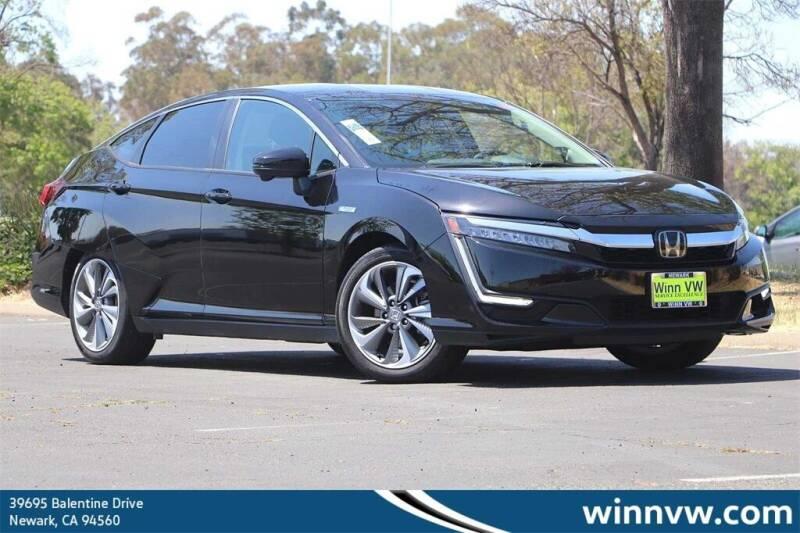 2020 Honda Clarity Plug-In Hybrid for sale in Newark, CA