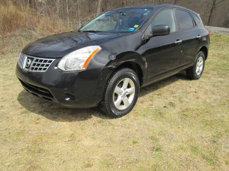 2010 Nissan Rogue for sale at Peekskill Auto Sales Inc in Peekskill NY
