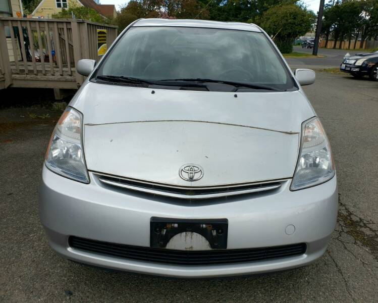 2006 Toyota Prius for sale at Life Auto Sales in Tacoma WA