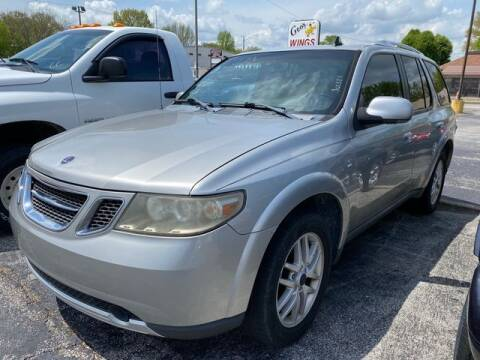 2006 Saab 9-7X for sale at JC Auto Sales - West Main in Belleville IL