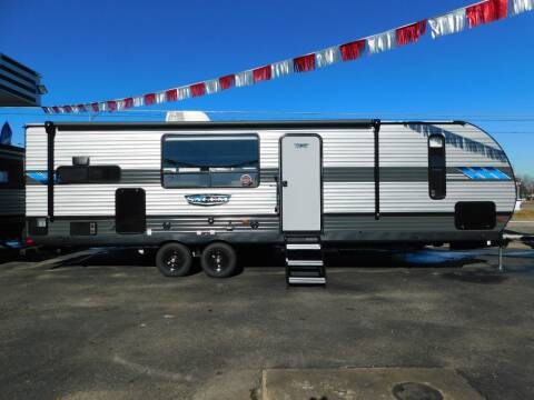 2021 Salem 27RK for sale at Motorsports Unlimited in McAlester OK