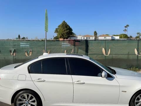 2011 BMW 3 Series for sale at PACIFIC AUTOMOBILE in Costa Mesa CA