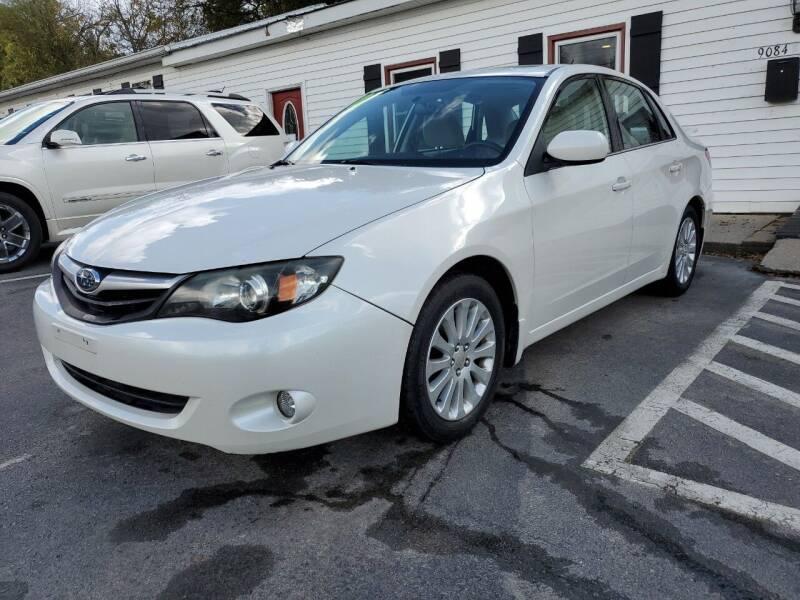2011 Subaru Impreza for sale at NextGen Motors Inc in Mt. Juliet TN