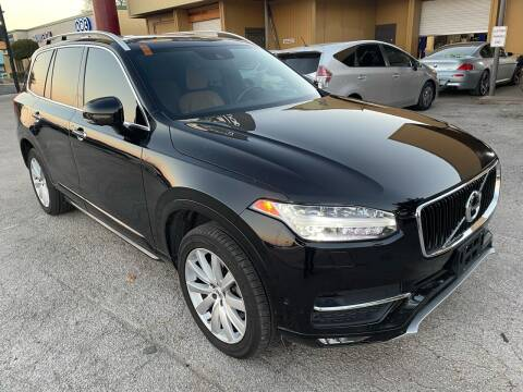 2018 Volvo XC90 for sale at Austin Direct Auto Sales in Austin TX