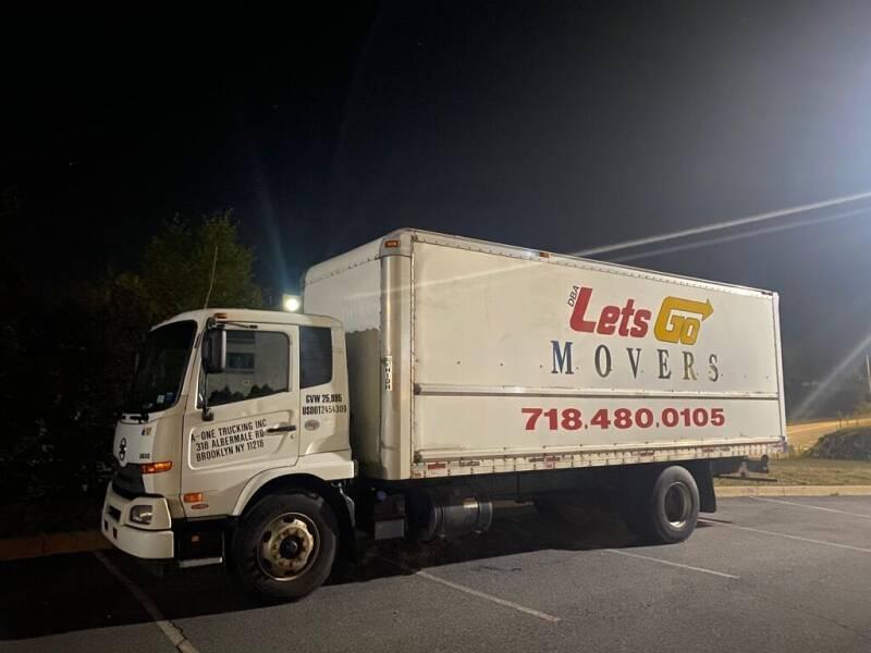 2012 UD Trucks UD2600 for sale at Blum's Auto Mart in Port Orange FL