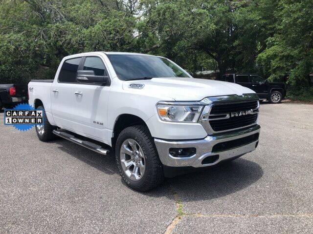 2020 RAM Ram Pickup 1500 for sale at Wilson Autosports LLC in Fort Walton Beach FL