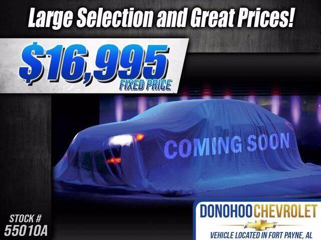 1998 Chevrolet C/K 1500 Series for sale in Fort Payne, AL