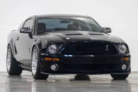 2006 Ford Mustang for sale at MS Motors in Portland OR