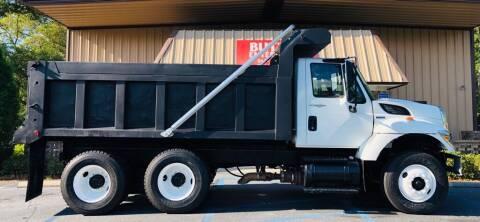 2008 International WorkStar 7400 for sale at Butler Enterprises in Savannah GA
