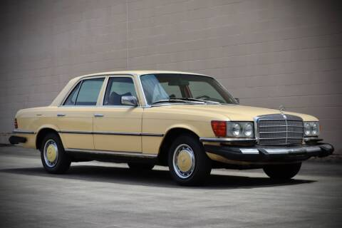 1979 Mercedes-Benz 300-Class for sale at MS Motors in Portland OR