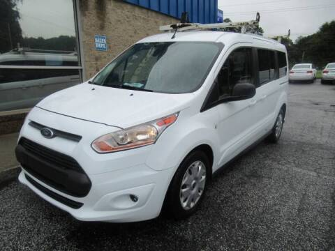 2016 Ford Transit Connect Wagon for sale at Southern Auto Solutions - Georgia Car Finder - Southern Auto Solutions - 1st Choice Autos in Marietta GA