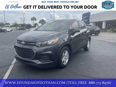 2020 Chevrolet Trax for sale at Mike Schmitz Automotive Group in Dothan AL