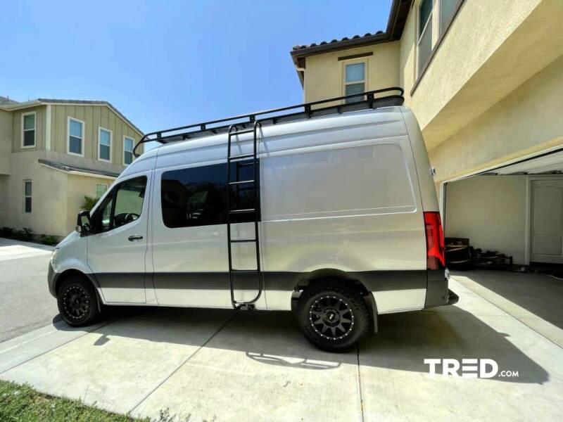 2020 Mercedes-Benz Sprinter Cargo for sale in Los Angeles, CA