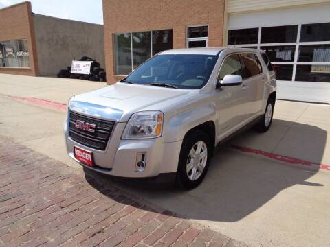 2014 GMC Terrain for sale at Rediger Automotive in Milford NE