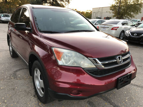 2011 Honda CR-V for sale at PRESTIGE AUTOPLEX LLC in Austin TX