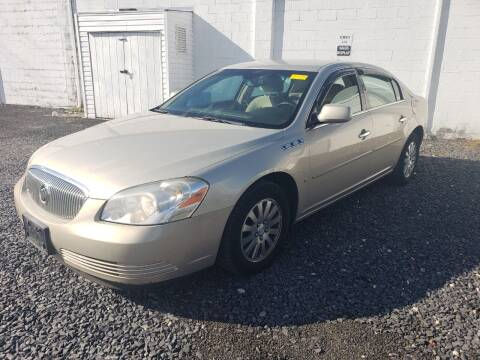 2008 Buick Lucerne for sale at CRS 1 LLC in Lakewood NJ