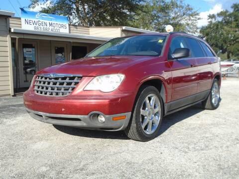 2008 Chrysler Pacifica for sale at New Gen Motors in Lakeland FL
