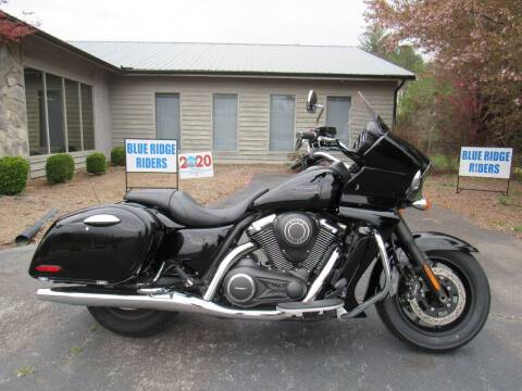 2011 Kawasaki Vaquero 1700 for sale at Blue Ridge Riders in Granite Falls NC