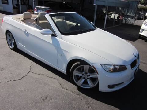 2008 BMW 3 Series for sale at Public Wholesale in Sacramento CA
