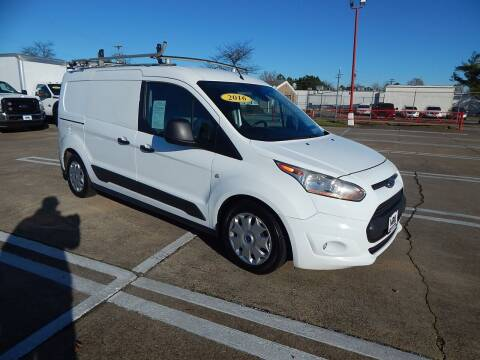 2016 Ford Transit Connect Cargo for sale at Vail Automotive in Norfolk VA