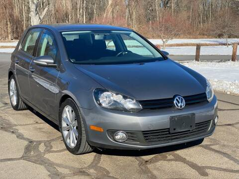 2013 Volkswagen Golf for sale at Choice Motor Car in Plainville CT