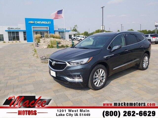 2020 Buick Enclave for sale in Lake City, IA