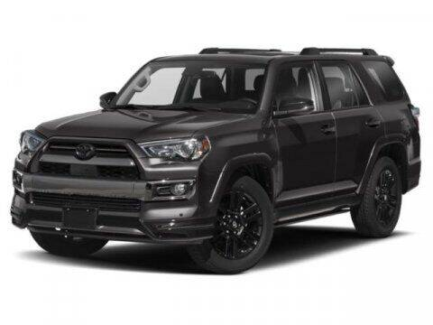 2020 Toyota 4Runner for sale at Choice Motors in Merced CA