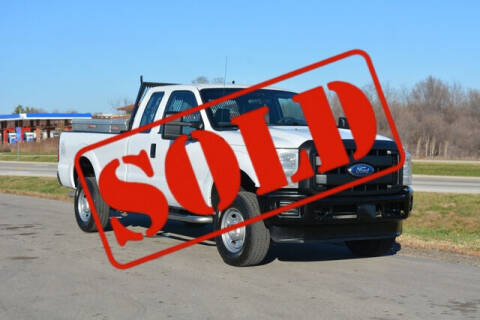 2012 Ford F-250 Super Duty for sale at Signature Truck Center in Crystal Lake IL