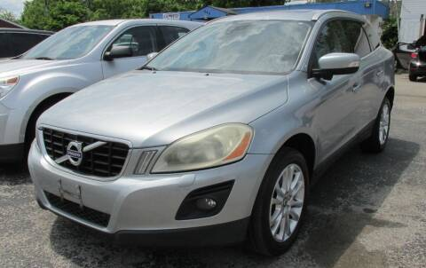2010 Volvo XC60 for sale at Express Auto Sales in Lexington KY
