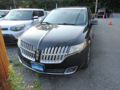 2011 Lincoln MKT for sale at Balic Autos Inc in Lanham MD