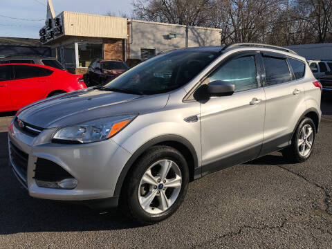 2014 Ford Escape for sale at SKY AUTO SALES in Detroit MI