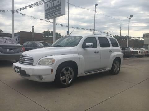2011 Chevrolet HHR for sale at Dino Auto Sales in Omaha NE